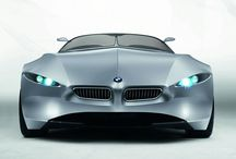 Modern Concept Vehicles / Cars that just didn't make the cut
