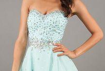 Dresses for school dance
