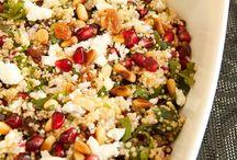Healthy | Salads