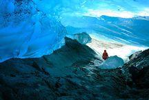Alaska Ice Caves