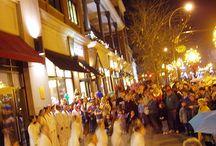Saratoga Events