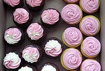 Cupcakes / by Good Carma