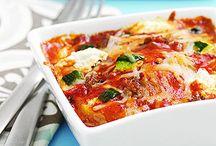 healthy casseroles