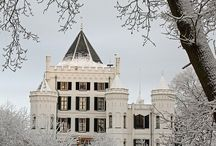 Dream manor