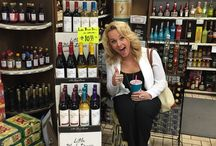 Adley's Women, Wine, and Music Tour / Adley is travelling the country with songs, laughs, and wine bottle signings!