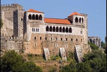 Castelod de portugal