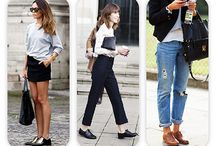 Oxford Shoes Style