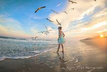 Family Beach Photographs / Ideas for family vacation photos