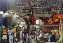 Comissão de frente da Beija-flor - Carnaval 2013