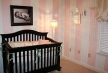 the baby room {in Franck's voice from Father of the Bride Part 2} / by Meghan Hill