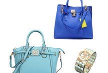 Purses/handbags / by Suzana Goncalves