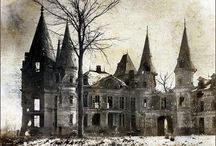 Abandoned houses❤