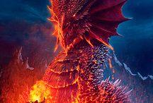 Rise and burn