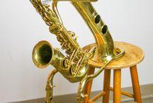 Anything Saxophone