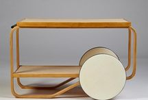 interior / furniture, scandinavian design, minimalist, alvar aalto