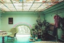 Dream Home / by Mary Stevenson