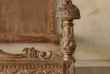 """furniture I / """"Furniture must have a personality as well as be beautiful""""  - Rose Tarlow / by BrendaGay"""