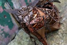 Steampunk / Cyberpunk / Gothic / Victorian / Industrial / It's not about what. It's about how.