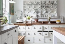 My Kitchen Ideas / by Cassandra Bromfield