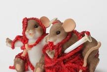mice (Jeanette)