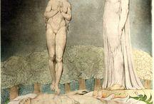 William Blake - John Milton