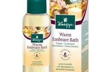 Bath, Body & Oils