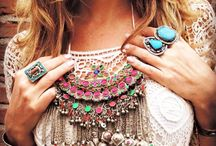jewellery boho
