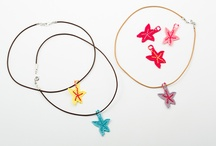 Macramè Necklaces