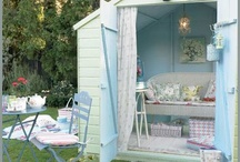 garden shed offices