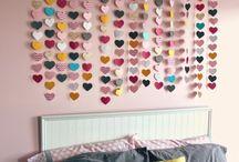 Josephines Zimmer
