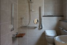 Wet rooms/annex