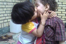 A kiss is just a Kiss