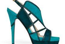 **lady shoe**