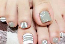 Nail!)