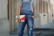 Denim Days / Cute outfits with denim / by Gina Aytman