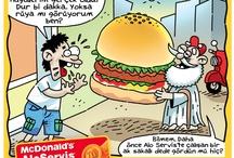 McDonald's Dünyası