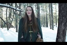 Music Videos by Courtney Cotter King / SINGER SONGWRITER COURTNEY COTTER KING RELEASES A NEW INSPIRATIONAL MUSIC VIDEO CELEBRATING THE TRUE SPIRIT OF CHRISTMAS.