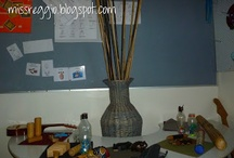 Reggio Emilia Approach / This board includes ideas, activities, and resources for learning about the Reggio Emilia Approach.