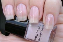 Deborah Lippmann - My Nail Polishes Collection
