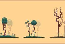 Pixel Art Inspiration