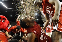WKU Basketball / by Leigh Douglas