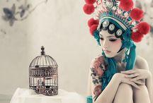 Art & Tattoos / by Christen Danford