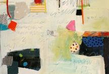 Abstract Art / Abstract artwork & illustrations in any medium.