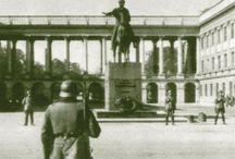 II wojna światowa, okupacja Warszawy