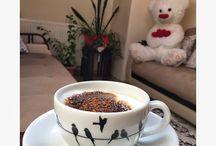 Kahveee ☕️