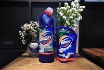 Cleaning Tips & Supplies