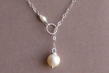 Jewelry Inspirations / by Keeley Kirby