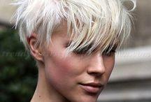 Hair inspirasjon