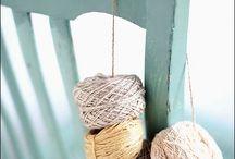 Skeins&Knitting