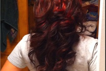 hair / by annie ツ